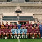 17 ans nationaux FC Metz