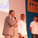Carton Azur 21 juin 2012