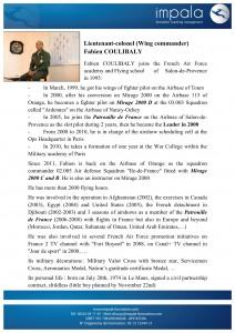 Bio Fabien Coulibaly
