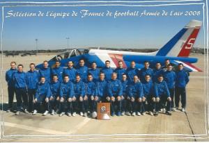 EDF Armée de l'air 2008