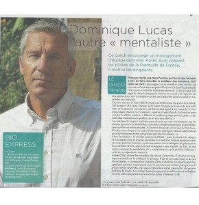 Article Bruno Pille